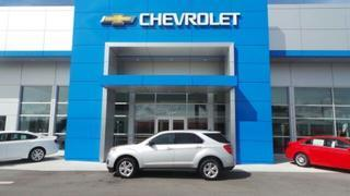 2012 Chevrolet Equinox SUV for sale in Venice for $19,984 with 20,283 miles.