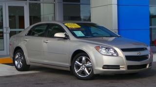 2010 Chevrolet Malibu Sedan for sale in Venice for $15,000 with 23,309 miles.