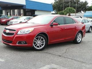 2013 Chevrolet Malibu Sedan for sale in Venice for $20,984 with 40,637 miles.