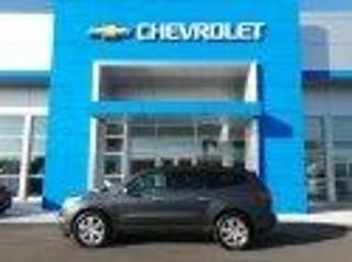 2009 Chevrolet Traverse SUV for sale in Venice for $25,984 with 51,560 miles.