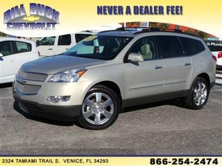 2010 Chevrolet Traverse SUV for sale in Venice for $25,984 with 51,387 miles.