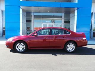2011 Chevrolet Impala Sedan for sale in Venice for $13,984 with 42,298 miles.