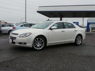 2010 Chevrolet Malibu Sedan for sale in Venice for $17,984 with 17,504 miles.