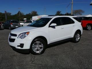 2011 Chevrolet Equinox SUV for sale in Venice for $21,984 with 29,908 miles.