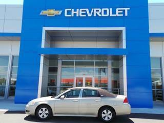 2009 Chevrolet Impala Sedan for sale in Venice for $14,984 with 32,715 miles.