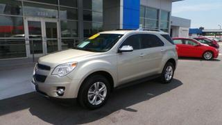 2013 Chevrolet Equinox SUV for sale in Venice for $27,984 with 5,144 miles.