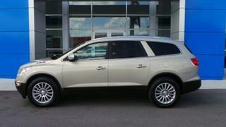 2009 Buick Enclave SUV for sale in Venice for $22,984 with 44,069 miles.