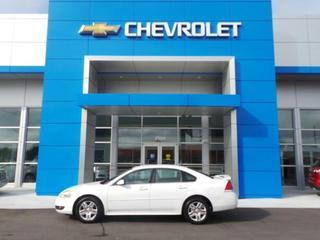 2011 Chevrolet Impala Sedan for sale in Venice for $15,984 with 15,070 miles.