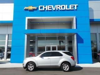 2012 Chevrolet Equinox SUV for sale in Venice for $21,984 with 17,214 miles.