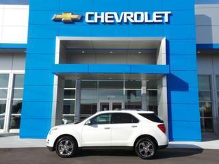 2011 Chevrolet Equinox SUV for sale in Venice for $21,984 with 43,579 miles.
