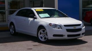 2011 Chevrolet Malibu Sedan for sale in Venice for $14,500 with 33,128 miles.