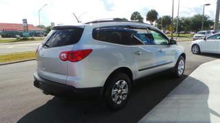 2009 Chevrolet Traverse SUV for sale in Venice for $16,984 with 58,814 miles.