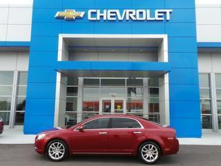 2011 Chevrolet Malibu Sedan for sale in Venice for $18,984 with 25,153 miles.