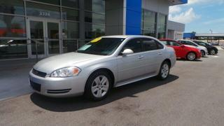 2011 Chevrolet Impala Sedan for sale in Venice for $13,984 with 38,774 miles.