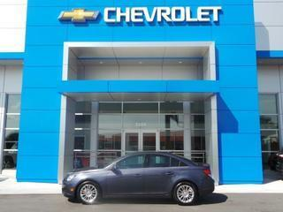 2013 Chevrolet Cruze Sedan for sale in Venice for $19,984 with 5,315 miles.