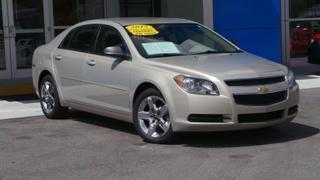 2012 Chevrolet Malibu Sedan for sale in Venice for $14,000 with 39,792 miles.