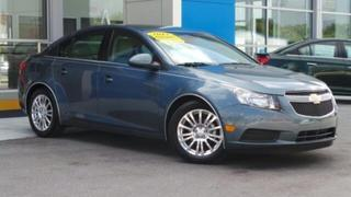2012 Chevrolet Cruze Sedan for sale in Venice for $16,000 with 13,571 miles.