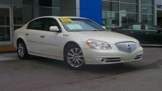 2011 Buick Lucerne Sedan for sale in Venice for $21,076 with 28,534 miles.