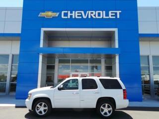 2010 Chevrolet Tahoe SUV for sale in Venice for $40,984 with 16,731 miles.