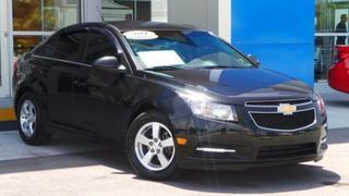 2011 Chevrolet Cruze Sedan for sale in Venice for $12,984 with 73,393 miles.