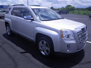 2012 GMC Terrain SUV for sale in Lake Wales for $22,900 with 32,585 miles.