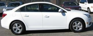 2013 Chevrolet Cruze Sedan for sale in Hudson for $16,995 with 26,170 miles.