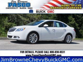 2014 Buick Verano Sedan for sale in Dade City for $23,500 with 2,692 miles.