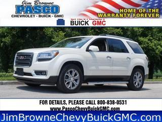 2014 GMC Acadia SUV for sale in Dade City for $37,000 with 9,083 miles.