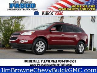 2011 Chevrolet Traverse SUV for sale in Dade City for $21,500 with 36,131 miles.