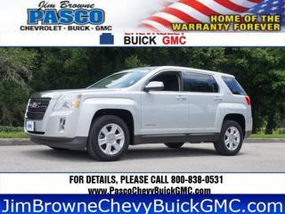 2010 GMC Terrain SUV for sale in Dade City for $17,500 with 41,877 miles.