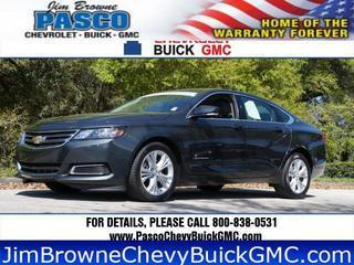 2014 Chevrolet Impala Sedan for sale in Dade City for $25,500 with 12,619 miles.