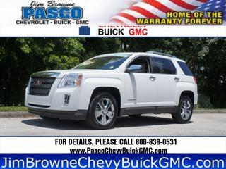 2014 GMC Terrain SUV for sale in Dade City for $28,000 with 12,211 miles.