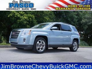 2014 GMC Terrain SUV for sale in Dade City for $29,000 with 5,379 miles.