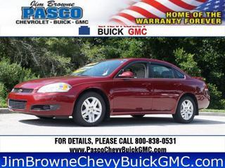 2011 Chevrolet Impala Sedan for sale in Dade City for $15,900 with 53,585 miles.