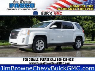 2011 GMC Terrain SUV for sale in Dade City for $21,500 with 32,457 miles.