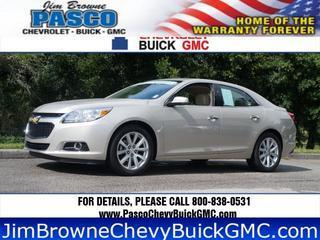 2014 Chevrolet Malibu Sedan for sale in Dade City for $22,900 with 19,457 miles.