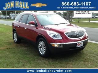 2012 Buick Enclave SUV for sale in Daytona Beach for $30,990 with 34,305 miles.