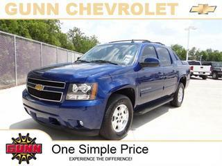 2013 Chevrolet Avalanche Crew Cab Pickup for sale in Selma for $29,678 with 22,862 miles.