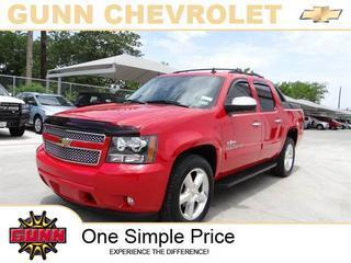 2010 Chevrolet Avalanche Crew Cab Pickup for sale in Selma for $27,990 with 30,966 miles.