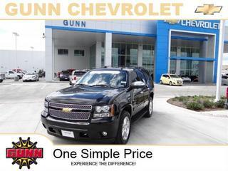 2014 Chevrolet Tahoe SUV for sale in Selma for $37,999 with 4,812 miles.