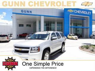 2013 Chevrolet Tahoe SUV for sale in Selma for $34,692 with 31,024 miles.