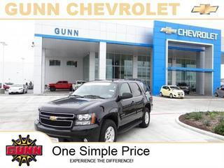 2013 Chevrolet Tahoe SUV for sale in Selma for $31,996 with 28,937 miles.