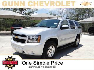 2014 Chevrolet Tahoe SUV for sale in Selma for $40,523 with 25,743 miles.