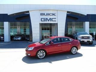 2012 Buick Verano Sedan for sale in San Antonio for $21,275 with 12,448 miles.
