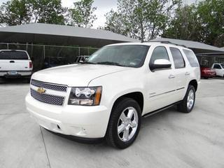 2013 Chevrolet Tahoe SUV for sale in San Antonio for $44,942 with 20,520 miles.