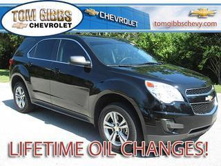 2011 Chevrolet Equinox SUV for sale in Palm Coast for $15,995 with 60,231 miles.