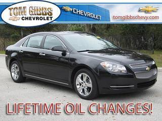 2011 Chevrolet Malibu Sedan for sale in Palm Coast for $14,385 with 43,147 miles.