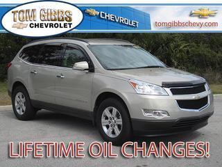 2011 Chevrolet Traverse SUV for sale in Palm Coast for $23,885 with 47,772 miles.
