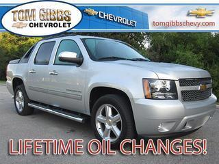 2012 Chevrolet Avalanche Crew Cab Pickup for sale in Palm Coast for $34,555 with 49,275 miles.