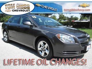 2010 Chevrolet Malibu Sedan for sale in Palm Coast for $14,285 with 49,939 miles.